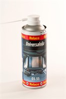 Spray Universalolja 400ml